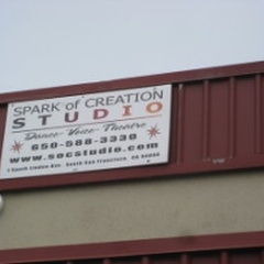 Spark of Creation Studio