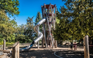 8 Amazing Playgrounds You Simply Must See in Metro Vancouver