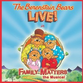 The Berenstain Bears LIVE!