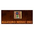 Allegro Music Inc
