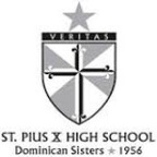 St. Pius X Catholic High School