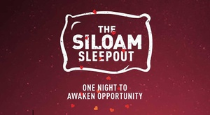 The Siloam Sleepout
