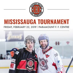 Hockey Helps the Homeless Mississauga Tournament