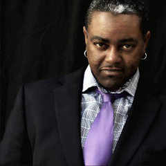 Summer Concert Series: William Russ, Jr. (R&B/Soul)