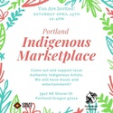Portland Indigenous Marketplace
