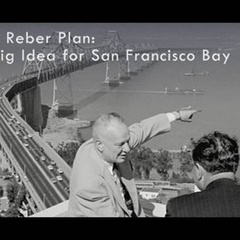 John Reber, the Man with Grand Ideas