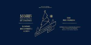Christmas Feast Fundraiser