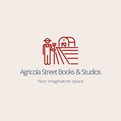 Agricola Street Books & Studios