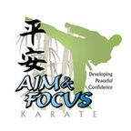 Aim and Focus Karate, Inc.