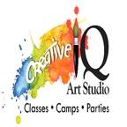 Creative IQ Art Studio