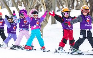 7 Ways To Get Your Children To Love Skiing