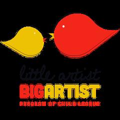 CHERRYWOOD ART FAIR SUPPORTS LITTLE ARTIST BIG ARTIST