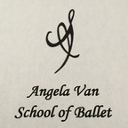 Angela Van School of Ballet