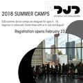 Decidedly Jazz Danceworks's promotion image
