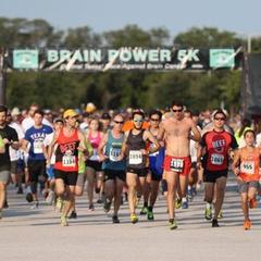 Brain Power 5K, 10K, Survivor Stride & Kids Run