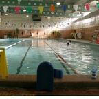 Garfield Swimming Pool
