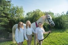 Crazy For Horses Camp