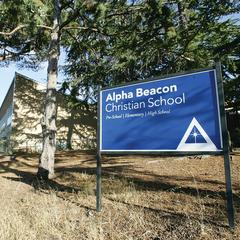 Alpha Beacon Christian School