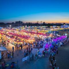 Richmond Night Markets