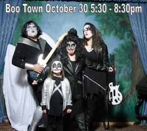Boo Town