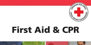 Red Cross Emergency First Aid by Breath for Life