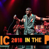 Music in the Park 2018 | Toots & the Maytals