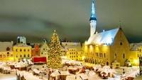 Visit Santa at Christmas in Old Town