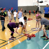 ULTIMATE SPORT N' WARRIOR PD DAY CAMP