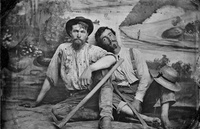 Gold and Silver: Images and Illusions of the Gold Rush