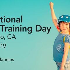 International Nanny Training Day 2019 - Roseville, CA