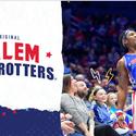 Harlem Globetrotters: Pushing the Limits Tour