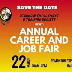 Annual Career and Job Fair