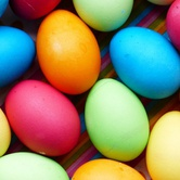 Family Workshops: Easter Egg Painting