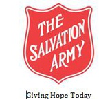 The Salvation Army - PRD Office