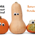 BJWRR Harvest Festival