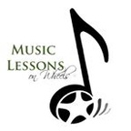 Music Lessons On Wheels