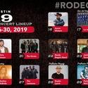 2019 Rodeo Austin