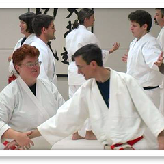 Aikido-Windsong Dojo