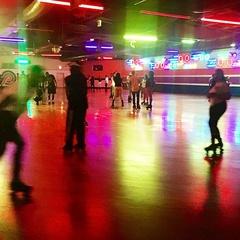 Sunset Skate Summer Series