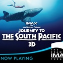 Journey to the South Pacific 3D