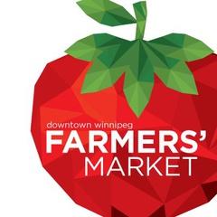 Downtown Winnipeg Farmers Market