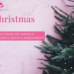 Santa Christmas for Mamas