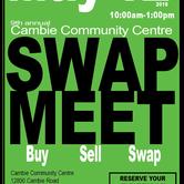 Cambie Spring Swap Meet