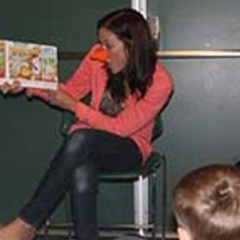 KidsQuest Storytime