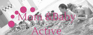 Mom and Baby Active ~ Wednesdays
