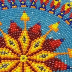 Rosette Medallion Craft