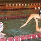 Get the Swim Moves Like Jaeger - Nashville, TN
