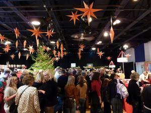 Swedish Christmas Fair