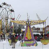 Vaughan Celebrates Winterfest 2018