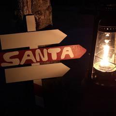 Christmas By Lamplight at Black Creek Pioneer Village